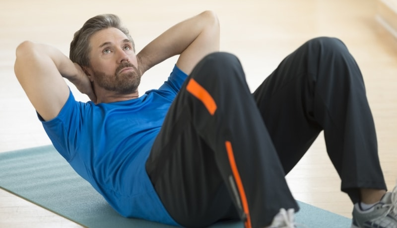 Упражнения при варикоцеле